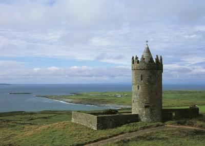 ICP - Doonagore Castle