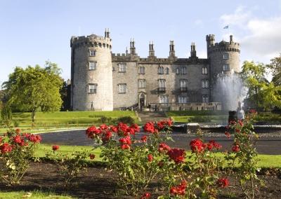 ICP Kilkenny castle