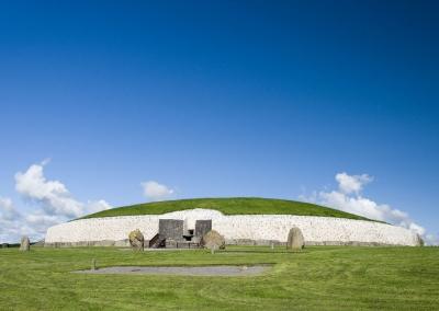 ICP Newgrange