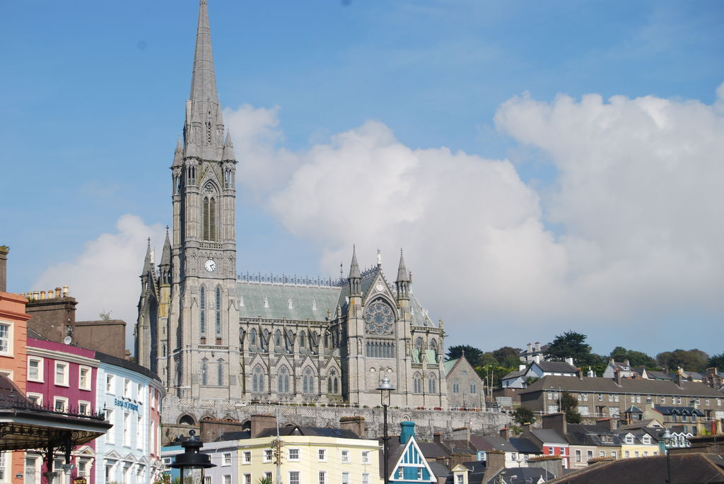 Chauffeur Ireland - Gallery - Tour Ireland