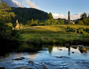 Glendalough Wickow