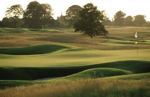 Dublin Golf