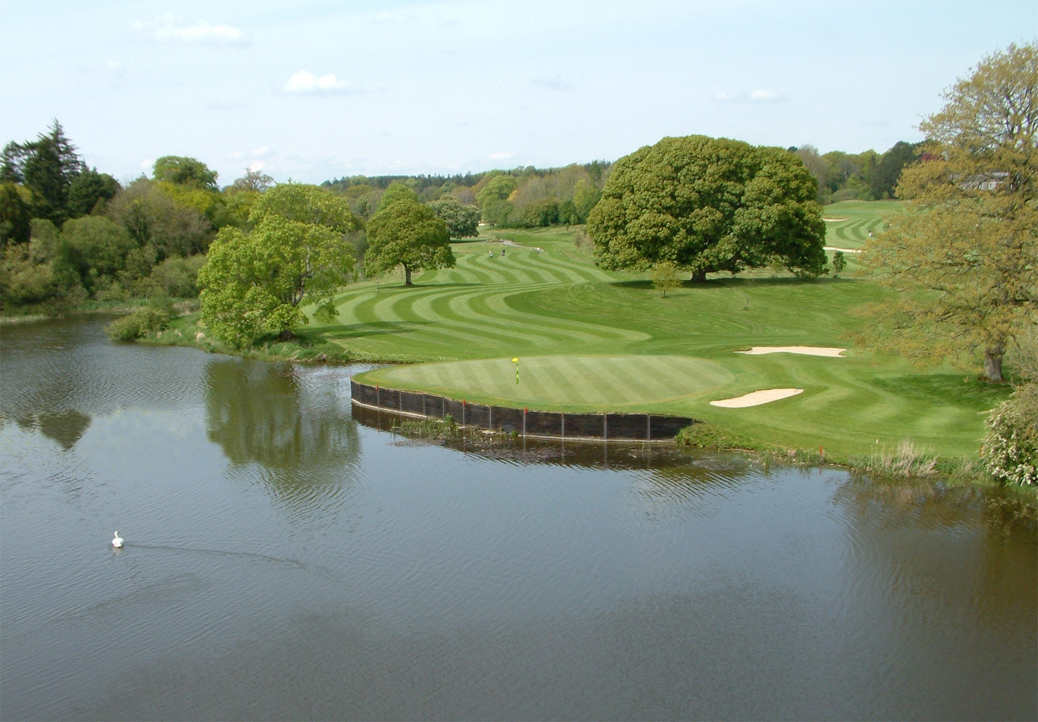 Headfort Golf Club