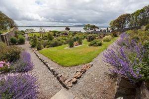 Lissadell House and Gardens County Sligo Ireland