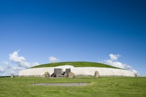 Tour of Boyne Valley and Newgrange